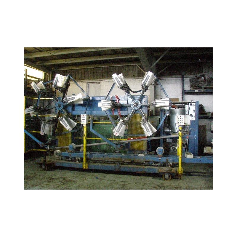 Battenfeld Coiler
