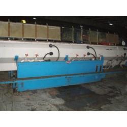 Floataire vac/spray Tank 500/60