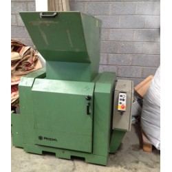 Rapid 2645 Granulator
