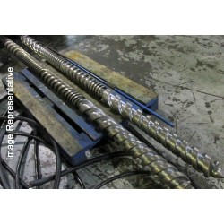 Unbadged 55mm Conical Screws