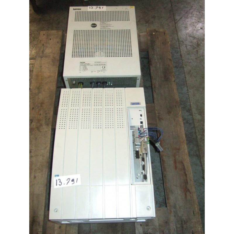 Lenze 9300 Drive - Anglo Plastics Ltd