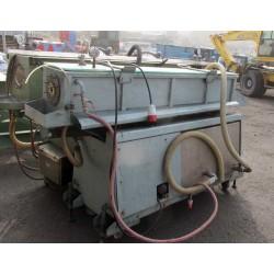 Floataire 1.8m Vacuum Tank