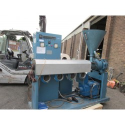Boston 60 Single Screw Extruder