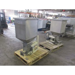 Large Compounding Downstream Equipment