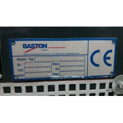 Baston Downstream Line
