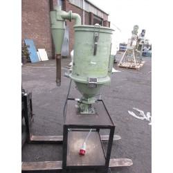 Trendpam Hopper Dryer