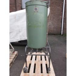 Eurodry Hopper Dryer