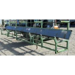 IDE 6.5m Tilt Table