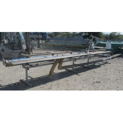 7m Tilt Table