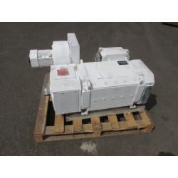 Baumuller  Motor