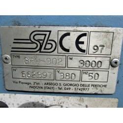 SB Granulator