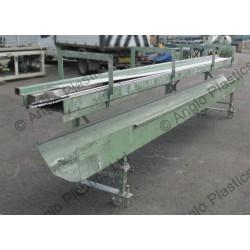 Tilt Table 5m