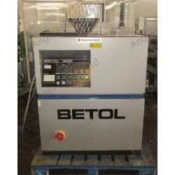 Betol 1825A Single Screw Extruder