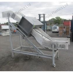 S&S Metal Detector & Conveyor