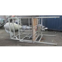 Rapid Vario 100 FS Cyclone & Metal Detector