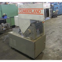 Cumberland 184 Granulator