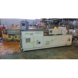 Battenfeld BEX-2-107-25V Twin Screw Extruder