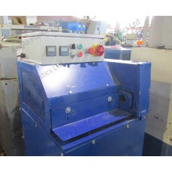 Unmarked Saw Cutter