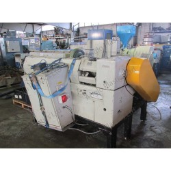 Barmag Single Screw Extruder