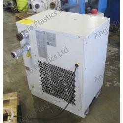 MTA DEITO50 Compressor / Oil Filter / Oil Tank
