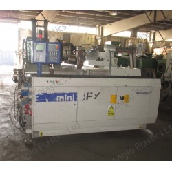 Battenfeld MBEX2-54C Twin Screw Extruder