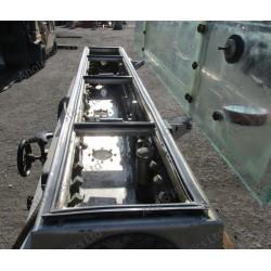 Floataire Vacuum Tank