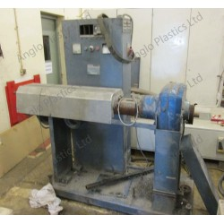 Boston Matthews 45 Single Screw Extruder