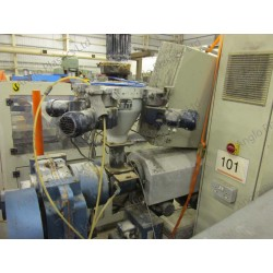 Boston Matthews 60 Single Screw Extruder