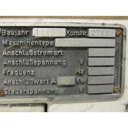 Battenfeld SPR200 Saw