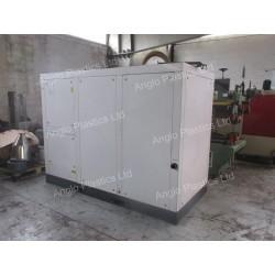 Fluidair RPIC680IC Compressor