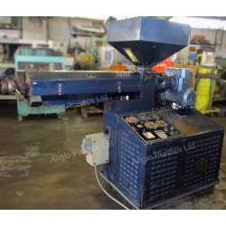 WPM 50mm Co Extruder