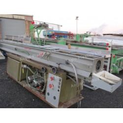 Floatiare 125-4 Vacuum Tank