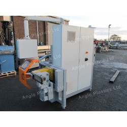 KDM High Speed Coiler