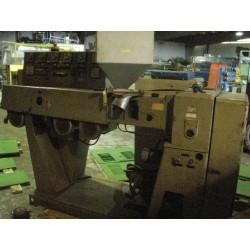 Vroud 50mm Single Screw Extruder
