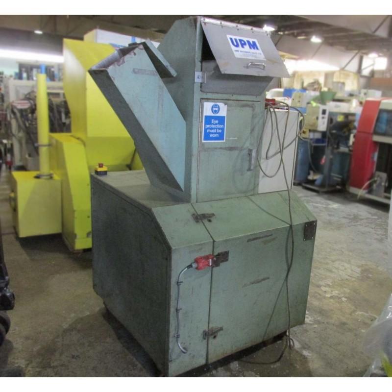 UPM 3040 Granulator