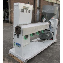 Boston 80 Single Screw Extruder