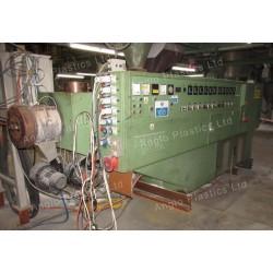 Weber DS8.8 Extrusion Line