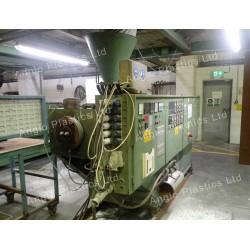 Weber DS60 60675 Extrusion Line
