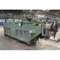 Weber DS10 P Extrusion Line