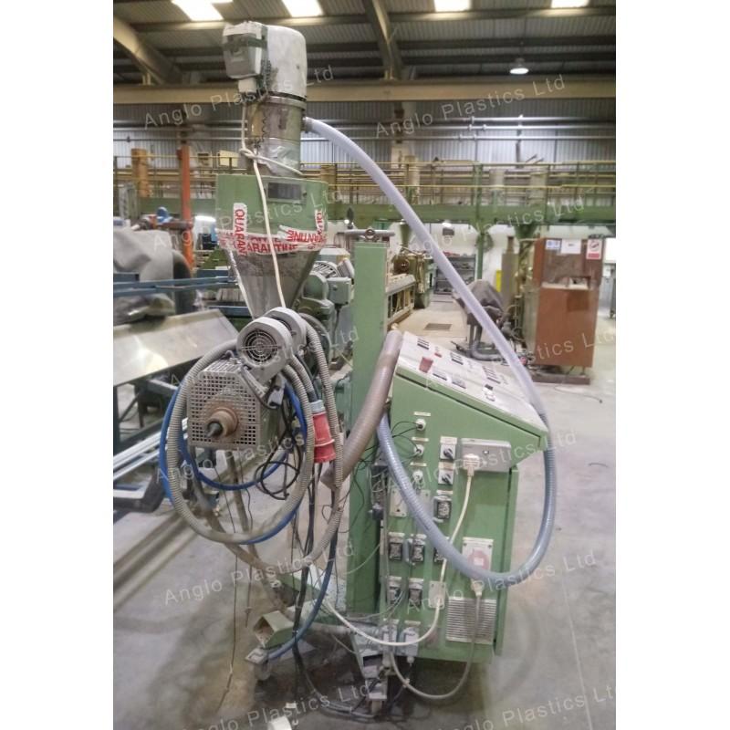 Greiner GCE30 2004 Co Ex