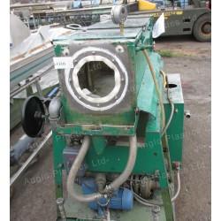 Floataire 125 vacuum tank