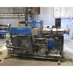 Technoplast TDE-5000 Extruder