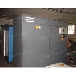 Atlas Copco GA75 Compressor