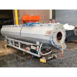 Battenfeld V450 Vacuum Tank...