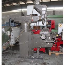 Ajax Milling Machine