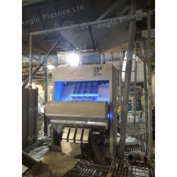 Satake Sorting Machine