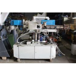 Batenfeld BEX2-50-16V Extruder