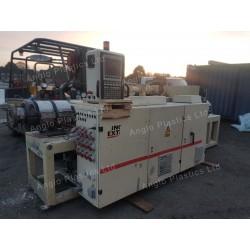 Cincinnati CMT80 Extruder