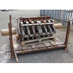 Herbold Rotor 800 x 1200mm