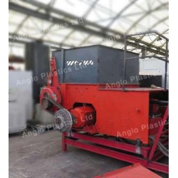 Weima WLK15 Shredder